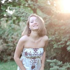 Wedding photographer Irina Pronina (lovebokeh). Photo of 27.09.2013