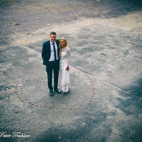 Wedding photographer Peter Truhlar (truhlar). Photo of 31.12.2015