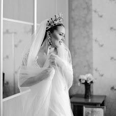 Wedding photographer Elya Zyabirova (zyabirova). Photo of 08.09.2017