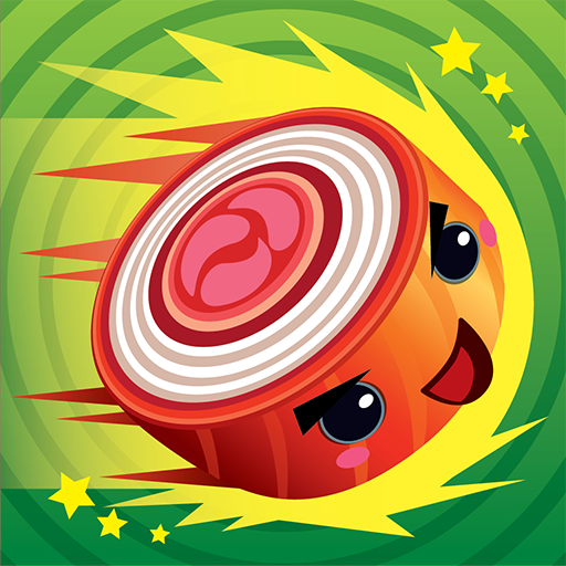Brave Sushi 街機 App LOGO-硬是要APP