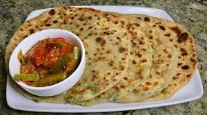 Chaat Ka Chaska menu 3