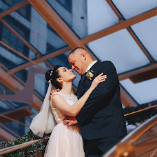 Wedding photographer Sergey Khokhlov (serjphoto82). Photo of 19.01.2018