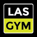 Llandarcy Gym icon