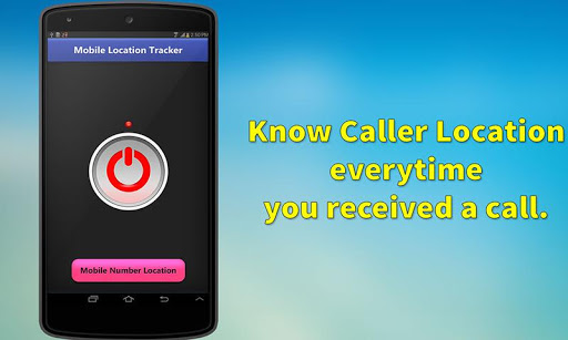 Caller Location : Trace Number