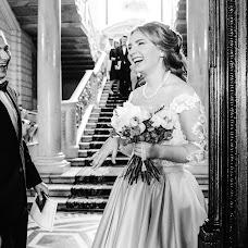 Wedding photographer Yuliya Smolyar (bjjjork). Photo of 15.01.2018