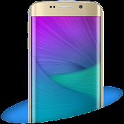 Theme for Galaxy S6 Edge