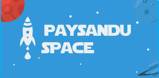 Paysandu Space game (apk) free download for Android/PC/Windows screenshot
