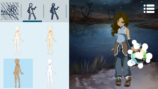 Avatar Maker: Witches screenshot 17