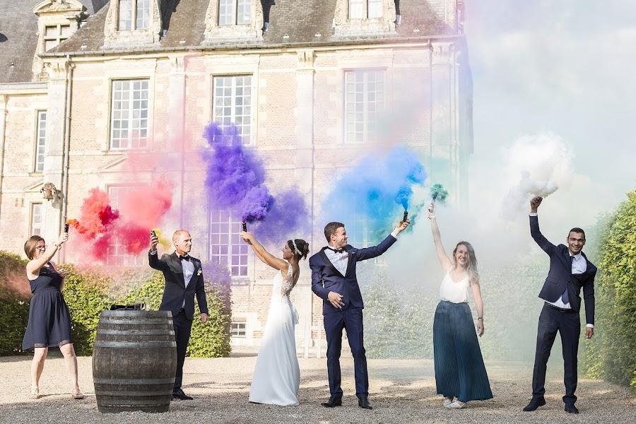 Vestuvių fotografas Thomas Dedenon (ThomasDedenon). Nuotrauka 29.04.2019