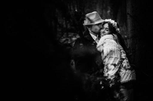 Hochzeitsfotograf David Hallwas (hallwas). Foto vom 08.02.2018