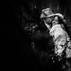 Wedding photographer David Hallwas (hallwas). Photo of 08.02.2018