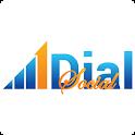 1Dial Social icon