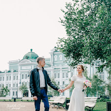 Wedding photographer Olga Zorkova (PhotoLelia). Photo of 01.10.2018