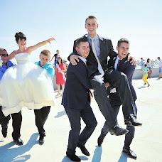 Bryllupsfotograf Eduard Popik (edpo). Bilde av 03.11.2014