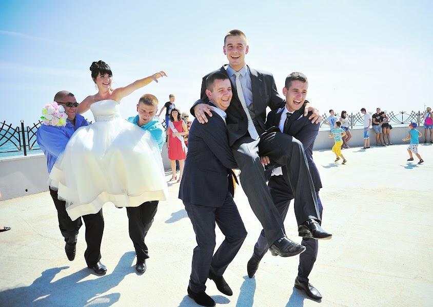 Свадебный фотограф Эдуард Попик (edpo). Фотография от 03.11.2014