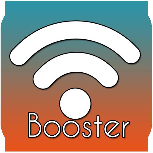 無線助推器模擬 娛樂 App LOGO-硬是要APP