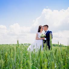 Wedding photographer Andriy Kovalenko (Kovaly). Photo of 05.06.2018
