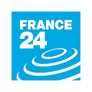 FRANCE 24 - Live international news 24/7  Icon