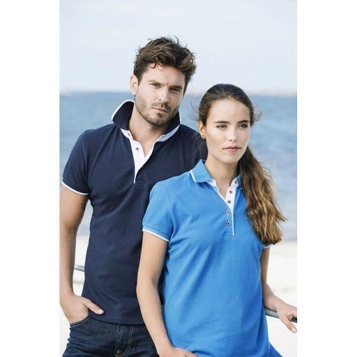 Clique Seattle Polo Shirt