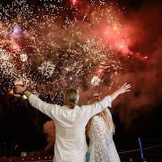 Wedding photographer Riccardo Bestetti (bestetti). Photo of 13.10.2017
