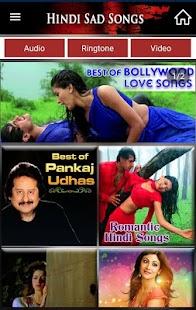 Hindi Sad Songs & Videos - náhled