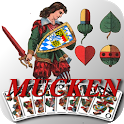 MUCKEN - CARD GAME (free) icon