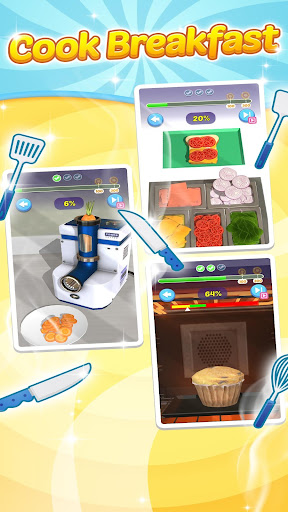 Chores! android2mod screenshots 5