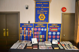 Photo: History Tabletop Displays