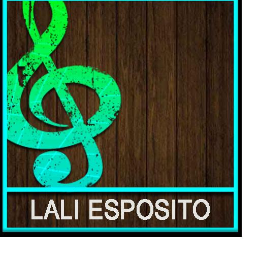 Lali Esposito Songs 音樂 LOGO-玩APPs