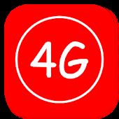 3G 4G Net Speed Booster Prank