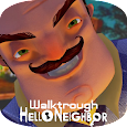 Walkthrough for Alpha Hi Neighbor