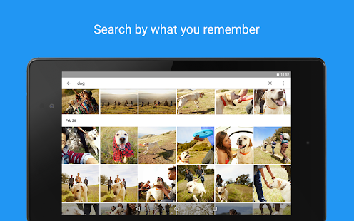 App Google Photos APK for Windows Phone