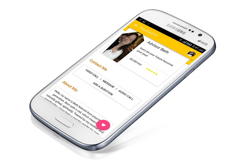 玩生活App|PsychicFYi免費|APP試玩