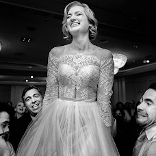 Wedding photographer Marius Tudor (mariustudor). Photo of 25.01.2017
