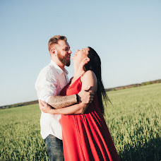 Wedding photographer Olya Kolos (kolosolya). Photo of 18.06.2018