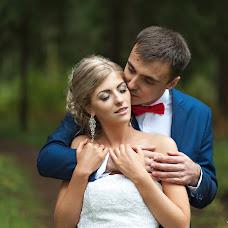 Wedding photographer Andrey Dorokhin (Andreyan). Photo of 14.03.2017