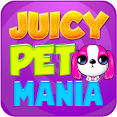 Juicy Pet Mania