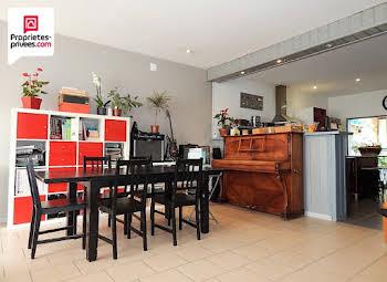 Maison 6 pièces 141,5 m2