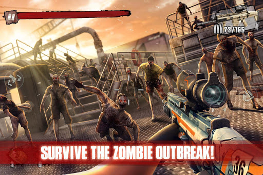Zombie Frontier 3: Sniper FPS  {cheat|hack|gameplay|apk mod|resources generator} 3