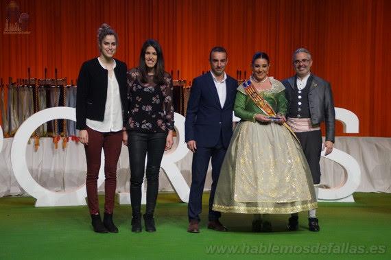 Gala del Deporte 2018. Palau de les Arts Reina Sofía.