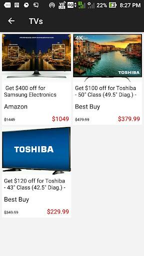 Black Friday 2017 deals screenshot 4