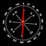 Compass: Transight Compass Pro - Pro Compass