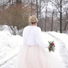 Wedding photographer Katerina Cygankova (uvvv85). Photo of 21.02.2017