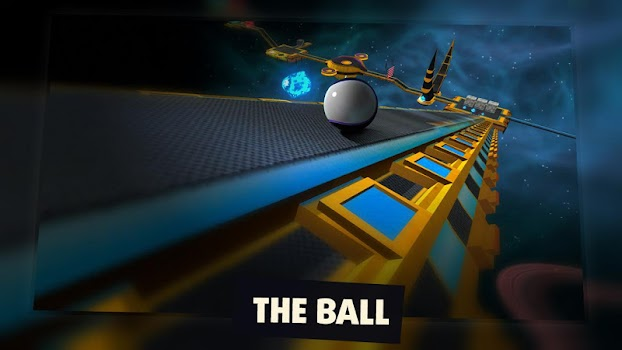 Ball Alien