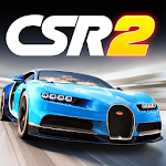 CSR Racing 2 v1.5.0 Mod Money