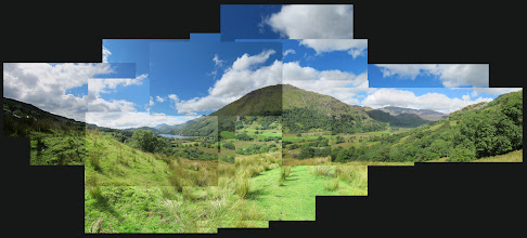 Photo: Snowdonia