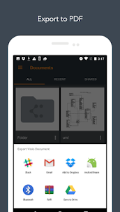 Lucidchart: Organigramas, Diagramas y Visor Visio 2