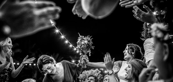 Esküvői fotós Miguel Bolaños (bolaos). Készítés ideje: 14.12.2017