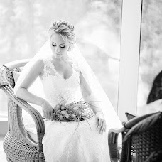 Wedding photographer Vladislav Vinnikov (Glass). Photo of 07.12.2014