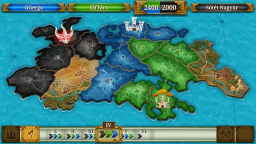 Honfoglaló: Szövetség  screenshots 2
